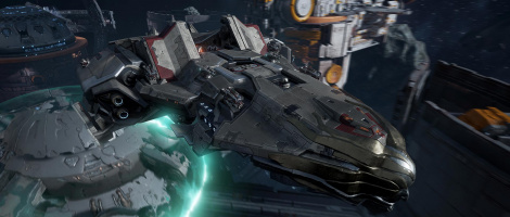 Dreadnought gets beta update on PS4