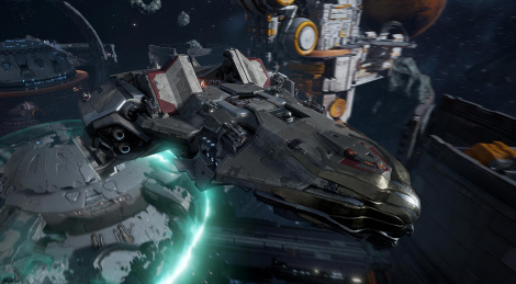 Dreadnought opens its beta on PS4