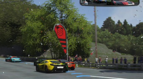 DriveClub February Update