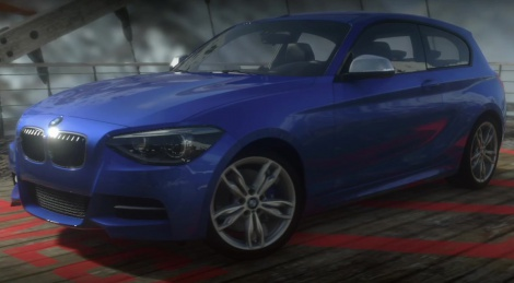 DriveClub se lance en replay GSY Live