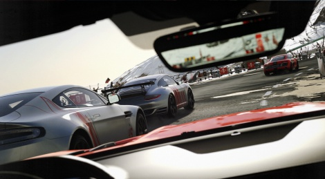 DriveClub set to release on Oct. 8th