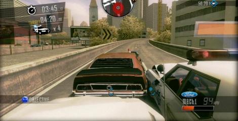 Driver San Francisco: more videos - Gamersyde