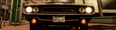 Driver San Francisco new video