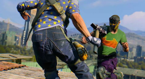 Dying Light: Bad Blood en accès anticipé