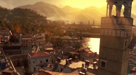 Dying Light en preview vidéo