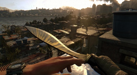 Dying Light: Enhancements Highlight
