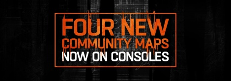 Dying Light gets new community maps