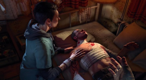 Dying Light: The Following's story teased