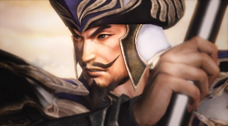 Dynasty Warriors 7: New images