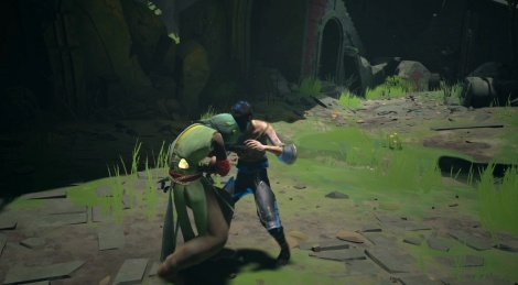 E3: Absolver unveils new combat style