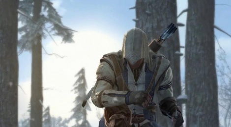 E3: AC3 commented gameplay