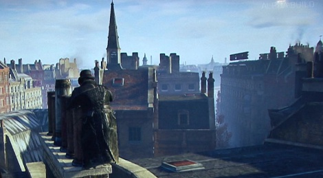 E3 : AC Syndicate gameplay