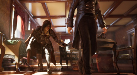 E3: AC Syndicate new trailer