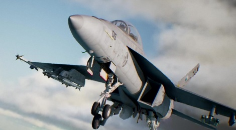 E3: Ace Combat 7 direct feed videos