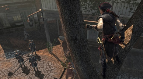 E3: ACIII Liberation unveiled
