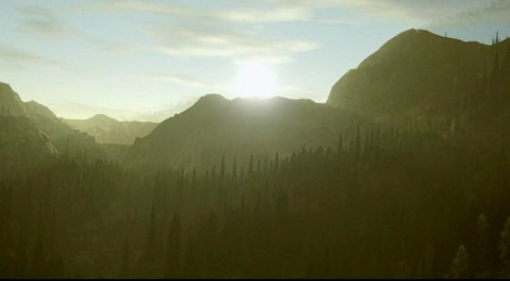 E3: Alan Wake images and trailer