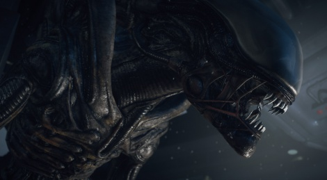 E3: Alien Isolation Trailer
