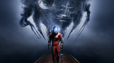 E3: Arkane Studios' PREY unveiled
