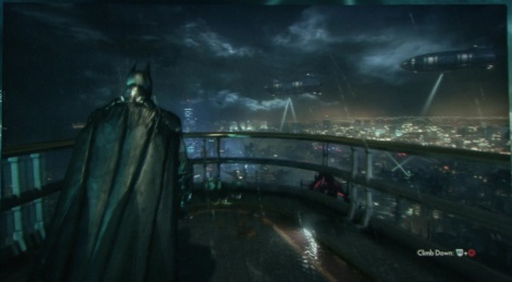 E3: Arkham Knight gameplay - Gamersyde