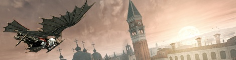 E3: Assassin's Creed 2 images