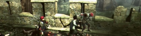 E3: Assassin's Creed Brotherhood gameplay