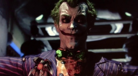 E3: Batman: Arkham Asylum<br> gets full treatment