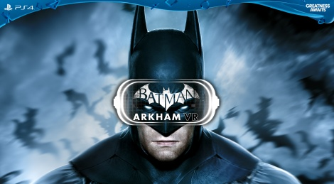 E3: Batman Arkham VR revealed