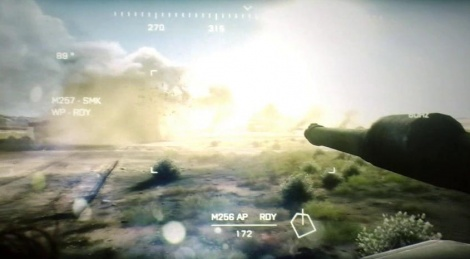 E3: Battlefield 3 gameplay