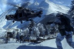 E3: Battlefield Bad Company 2 images