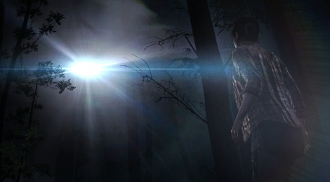 E3: Beyond Two Souls trailer, screens