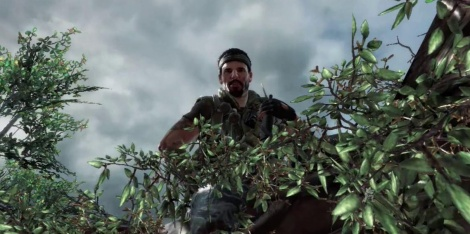 E3 : Call of Duty Black Ops demo