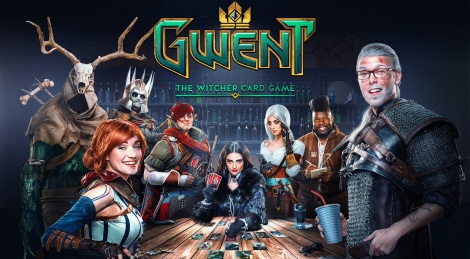 E3: CD Projekt RED unveils Gwent