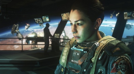 E3: COD Infinite Warfare Gameplay