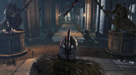 E3: Dark Souls II trailer