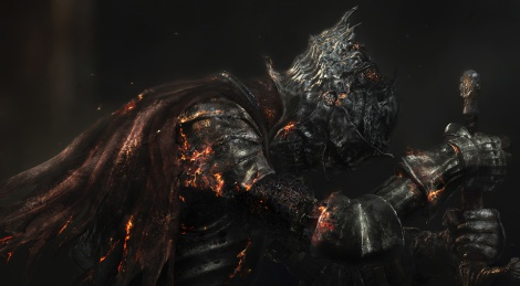 E3: Dark Souls III announced