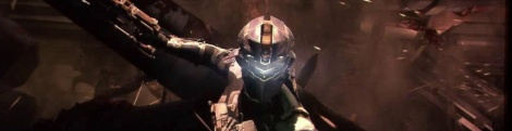 E3: Dead Space 2 gameplay