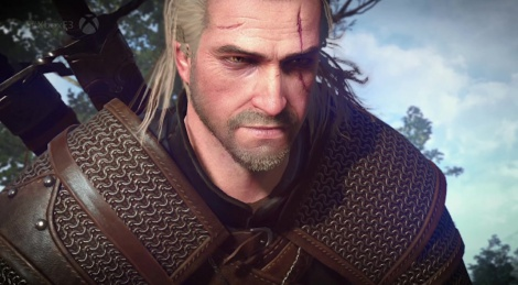 E3 demo of The Witcher 3 is back