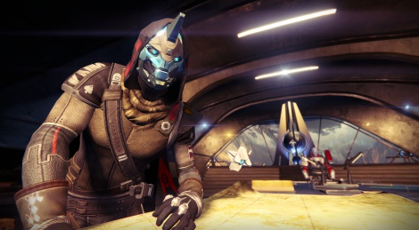 E3: Destiny gets a bunch of screens