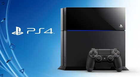 E3: Details on PlayStation 4