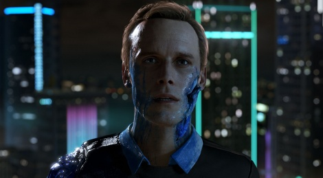 E3: Detroit Become Human Trailer