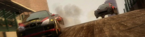 E3: Dirt 2 teaser trailer