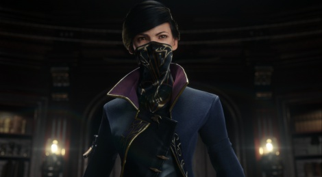 E3: Dishonored 2 formally announced