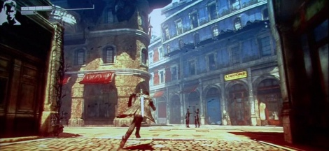 E3: DmC gameplay