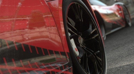 E3: DriveClub images and trailer