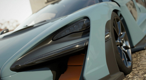 E3: Du gameplay pour Forza Horizon 4