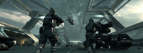 E3: Dust 514 exclusive to PS3