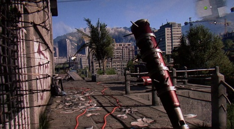 E3: Dying Light in the spotlight