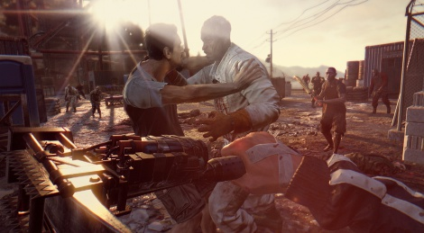 E3: Dying Light new screens