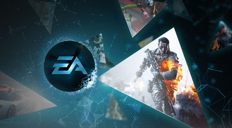 E3: Electronic Arts Press Conference
