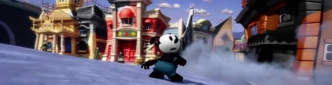 E3: Epic Mickey 2 new trailer